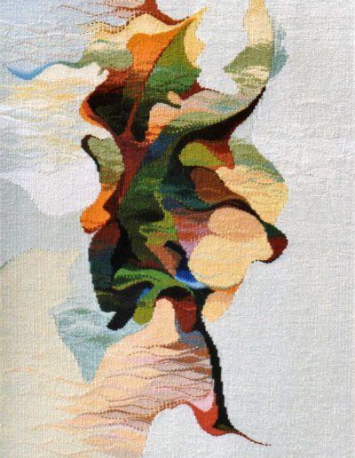 Leaf Mask 1996